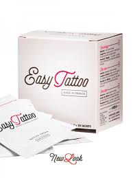 tattoo aftercare cream uk easytattoo aftercare cream 4ml sachets