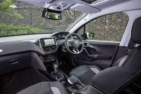 peugeot car rental france drive co uk the peugeot 2008 gt line and ds 3 reviewed