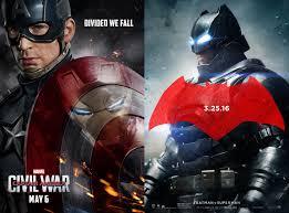 captain america civil war batman superman nominated 2017