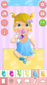 baby dress up games android apps on google play