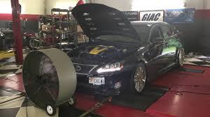 lexus is350 f sport turbo kit lexus is350 supercharged dyno youtube