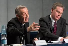 ladari a archbishop luis ladaria vatican reaffirms teaching on salvation