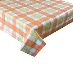 Elasticized Tablecloths Elasticized Vinyl Tablecloth Rectangle Sohbetchath Com