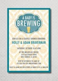 Couple S Shower Invitations Ideas For Baby Shower Invitations Shower Invitations Couples