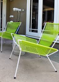 Modern Wicker Patio Furniture by Furniture Flagrant Mid Century Outdoor Idea Plus Accents Mid
