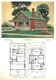 23 best vintage house plans images on pinterest vintage house