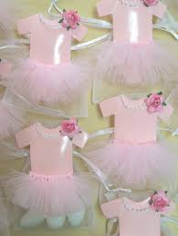 baby shower tutu favor bags 10 pieces 17 50 via etsy