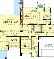 Single Storey Floor Plans Awesome 25 Unique One Story Floor Plans Decorating Inspiration Of