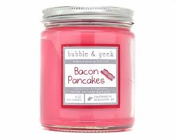 weirdest and best candle scents