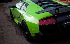 Lamborghini Murcielago Lime Green - lamborghini murcielago lp640 7025691