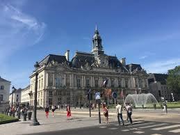 chambre du commerce et de l industrie tours summer in tours department of and francophone