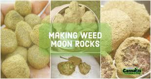 how to make weed moon rocks cannabistutorials com
