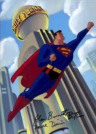 superman animated series western animation tv tropes