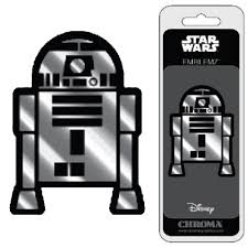 Star Wars Office 3d Chrome Emblem Car Truck Suv Home Office Disney Star Wars