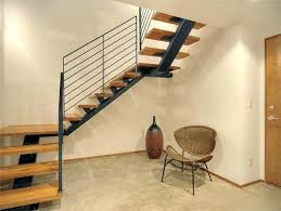 Wooden Stairs Design Interior Stair Railing Ideas Railings For Indoor Stairs Interior