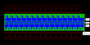 layout pcb inverter inverter project