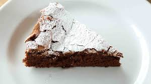 video flourless chocolate cake recipe martha stewart