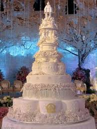 wedding cake indonesia are these the most elaborate wedding cakes of all time sugar