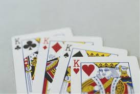 who are the 4 kings in a deck of cards