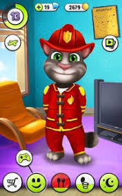 talking android my talking tom android apps on play