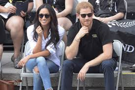 Meghan Markle Toronto Address by How Meghan Markle Has Broken Almost Every Rule For Royal