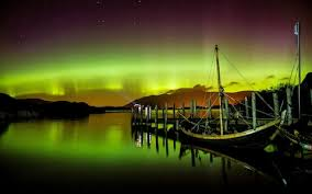 when do the northern lights occur where is the best place to see the northern lights in the uk and