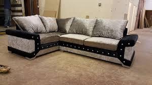 sofa velvet settee navy blue velvet couch velvet tufted couch