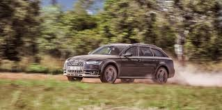audi a6 specifications audi a6 allroad pricing and specifications
