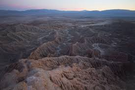 anza borrego desert state park california usa u2013 north to south