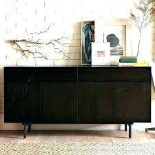 modern console table decor console table with storage bikepoolco intended for modern console