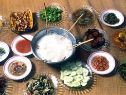 cuisine it national dishes of asean
