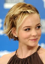 short hair over ears longer in back hairstyle dreams prom short hairstyle on makeup ideas
