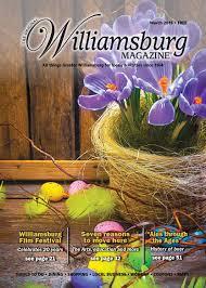 Coupons For Ballard Designs March 2016 Williamsburg Magazine By The Virginia Gazette Issuu