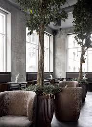 The Best Seafood Restaurants In Copenhagen Visitcopenhagen Norm Architects Completes Warm And Tactile Interior For Copenhagen