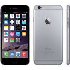 refurbished apple iphone 6 16gb smartphone unlocked walmart com