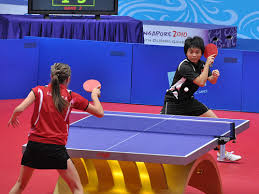 table tennis and ping pong table tennis ten random facts