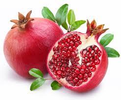 انار، میوه انار، میوه بهشتی،
