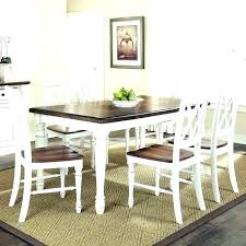 small farmhouse table and chairs farmhouse kitchen table sets farmhouse dining table and chairs