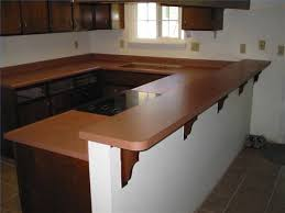 How To Add A Raised Bar To Kitchen Cabinets Ehow
