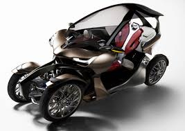 tesla concept motorcycle yamaha u0027s mwc 4 concept blurs the line between bike and car where