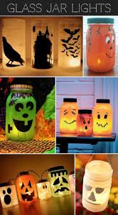 easy homemade halloween decorations diy decorating halloween front