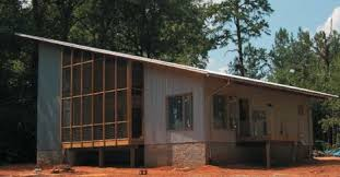 sips cabin prefab and modular homes available kit sips prefabcosm studio