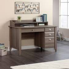 Sauder Monarch Computer Armoire by Sauder Shoal Creek Writing Laptop Desk With Hutch Hayneedle