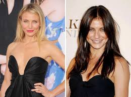 blonde to brunette hair fall hair trend 7 celebs who went from blonde to brunette brit co
