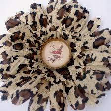 Leopard Print Flower Tattoos - 270 best all things leopard images on pinterest leopard prints
