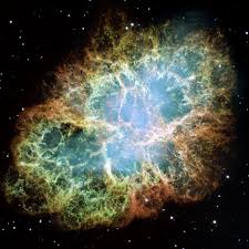 the crab nebula nasa