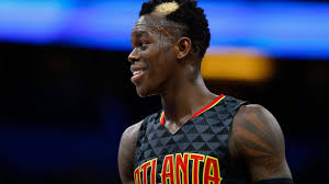 dennis schroder wants to meet with mike budenholzer about benching