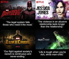 Meme Marvel - 19 memes for people who love the marvel shows on netflix smosh