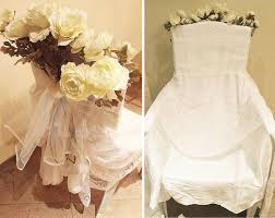 bridal shower chair a simple yet beautiful bridal chair in ten minutes or less
