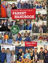 wording on wedding programs3 cords wedding ceremony 2016 2017 cardigan parent handbook by cardigan mountain school issuu